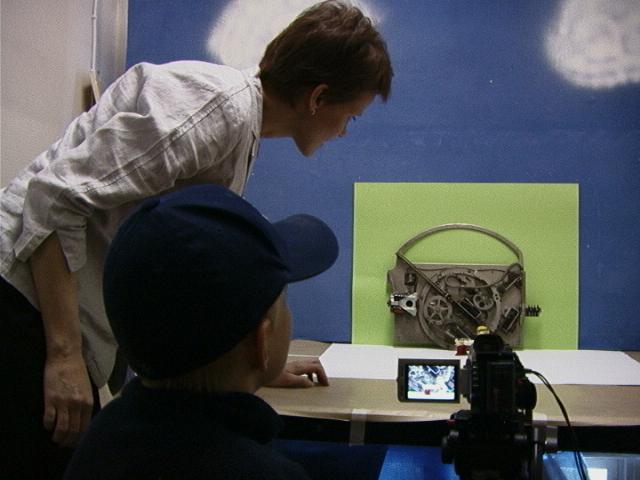 Historia videootit ry jonanna rantonen ohjaa santeria avaruuden painajainen animaation kuvauksissa vuonna 2001 thecheapjerseys Image collections